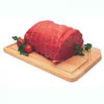 USDA Choice Beef Roast Top Round
