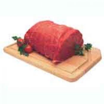 USDA Choice Beef Roast Top Round