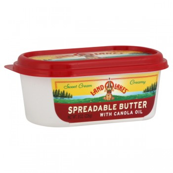 Land O' Lakes Butter Spread with Canola Oil