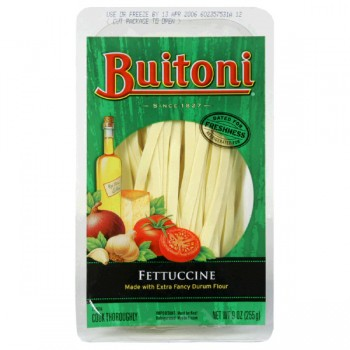 Buitoni Pasta Fettuccine Refrigerated