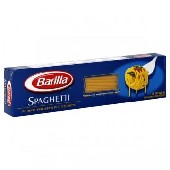 Barilla Pasta Spaghetti