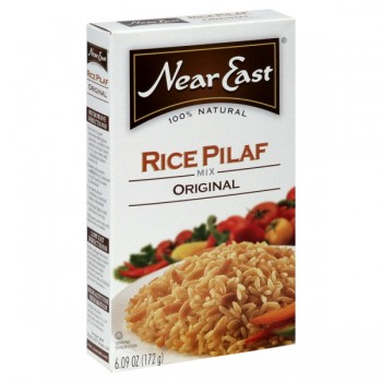 Near East Rice Pilaf Mix Original 100% Natural
