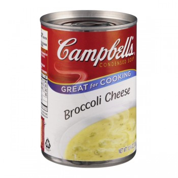 Campbell's Condensed Soup Broccoli & Cheese