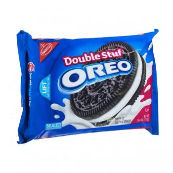 Nabisco Oreo Cookies Double Stuf