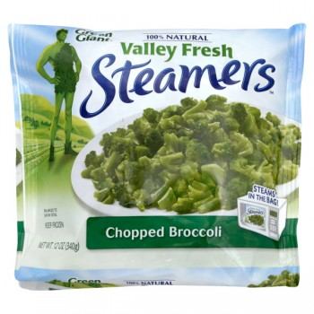 Green Giant Valley Fresh Steamers Broccoli Chopped