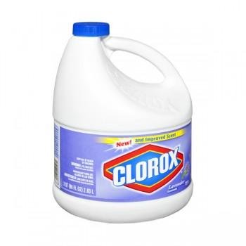 Clorox Liquid Bleach Lavender
