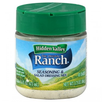 Hidden Valley Seasoning & Salad Dressing Mix Original Ranch