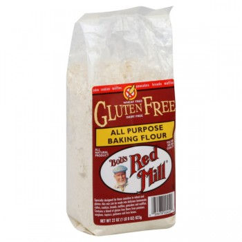Bob's Red Mill Flour All-Purpose Gluten Free