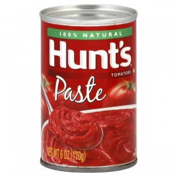 Hunt's Tomato Paste 100% Natural