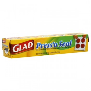 Glad Press'n Seal Plastic Wrap