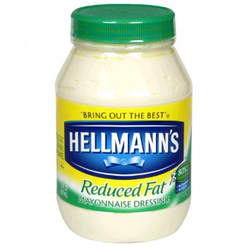 Best Foods/Hellmann's Mayonnaise Reduced Fat