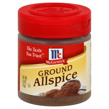 McCormick Allspice Ground