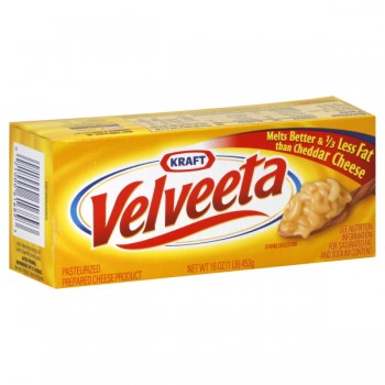 Kraft Velveeta Cheese Loaf