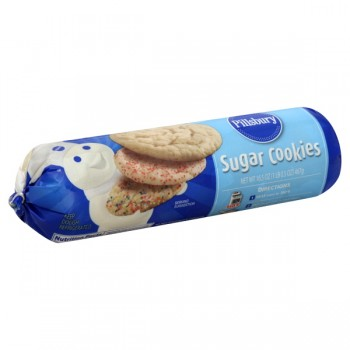 Pillsbury Cookie Dough Sugar