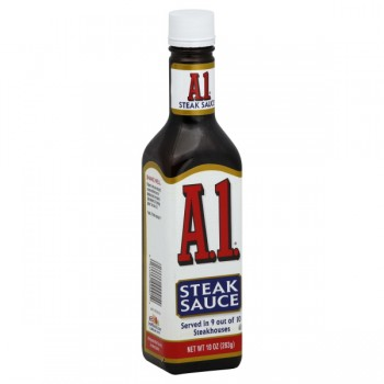 A.1. Steak Sauce Original