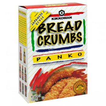 Kikkoman Bread Crumbs Panko