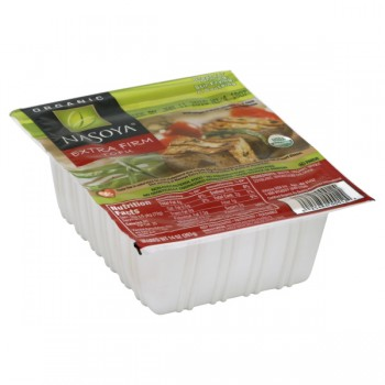 NaSoya Tofu Extra Firm Organic