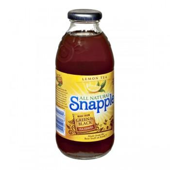 Snapple Iced Tea Lemon