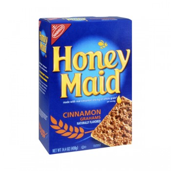 Nabisco Honey Maid Grahams Cinnamon