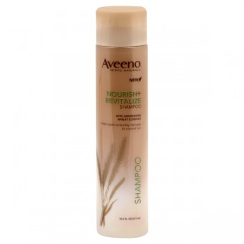 Aveeno Active Naturals Shampoo Nourish + Revitalize