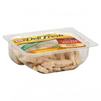 Oscar Mayer Deli Fresh Chicken Breast Grilled Strips