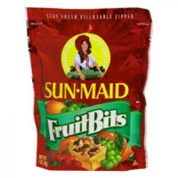Sun-Maid Fruit Bits Dried