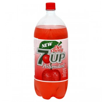 7-Up Cherry Antioxidant Diet