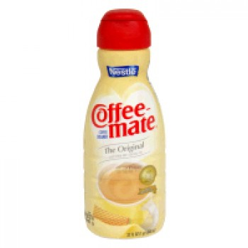 Nestle Coffee-mate Original Refrigerated