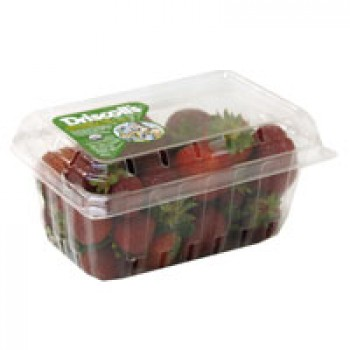 Strawberries Organic