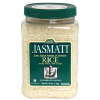 Rice Select Rice Jasmati American Jasmine Long Grain