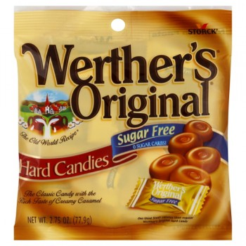 Werther's Original Candy Sugar Free