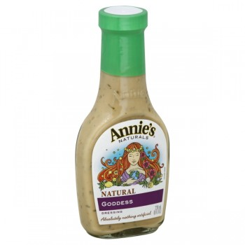Annie's Naturals Dressing Goddess Natural