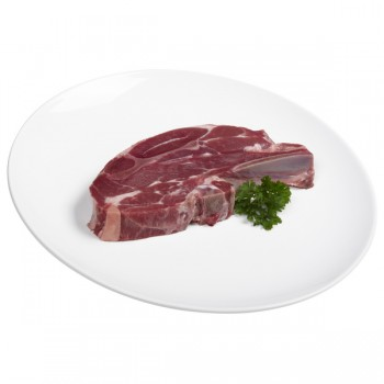 Lamb Chops Shoulder 1/4 Inch