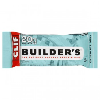 Clif Builder's Protein Bar Chocolate Mint