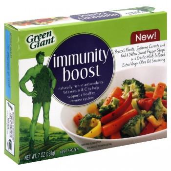 Green Giant Health Blends Immunity Boost Blended Vegetables