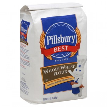 Pillsbury Flour Whole Wheat