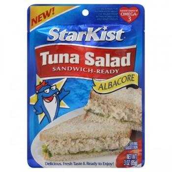 StarKist Sandwich-Ready Tuna Salad Albacore
