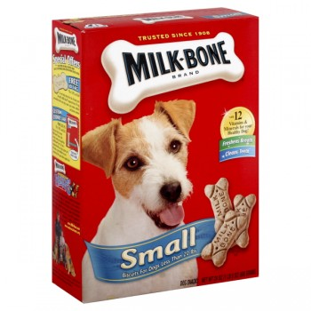 Milk-Bone Dog Biscuits Original for Small Dogs
