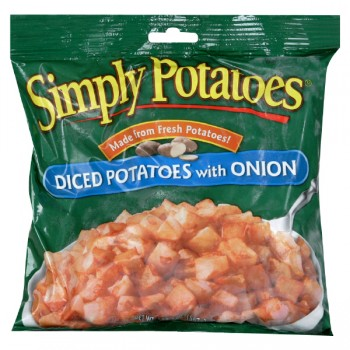 Simply Potatoes Diced with Onions