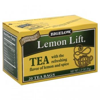 Bigelow Lemon Lift Tea Bags