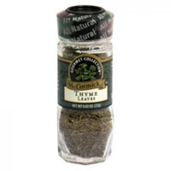 McCormick Gourmet Collection Thyme Leaves