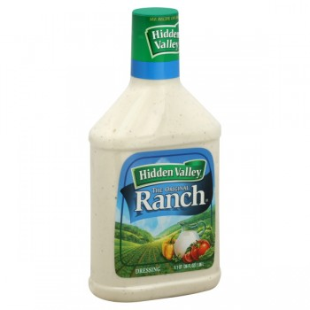 Hidden Valley Salad Dressing Original Ranch