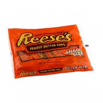 Reese's Peanut Butter Cups Snack Size