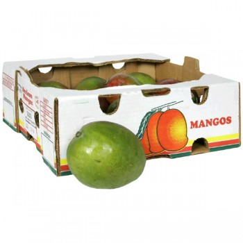 Mangos Boxed - 10 ct
