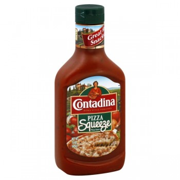 Contadina Pizza Squeeze Pizza Sauce