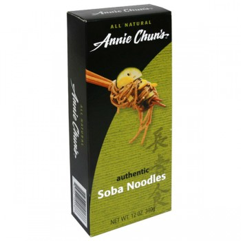 Annie Chun's Noodles Soba Authentic All Natural