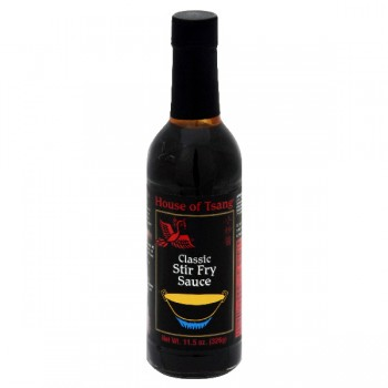 House Of Tsang Stir-Fry Sauce Classic