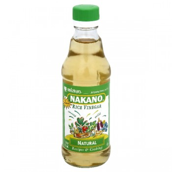 Nakano Rice Vinegar Natural