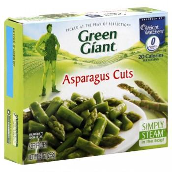 Green Giant Simply Steam Asparagus Cuts