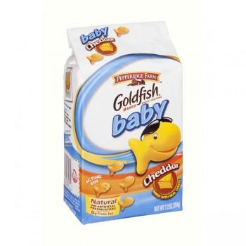 Pepperidge Farm Goldfish Crackers Cheddar Baby